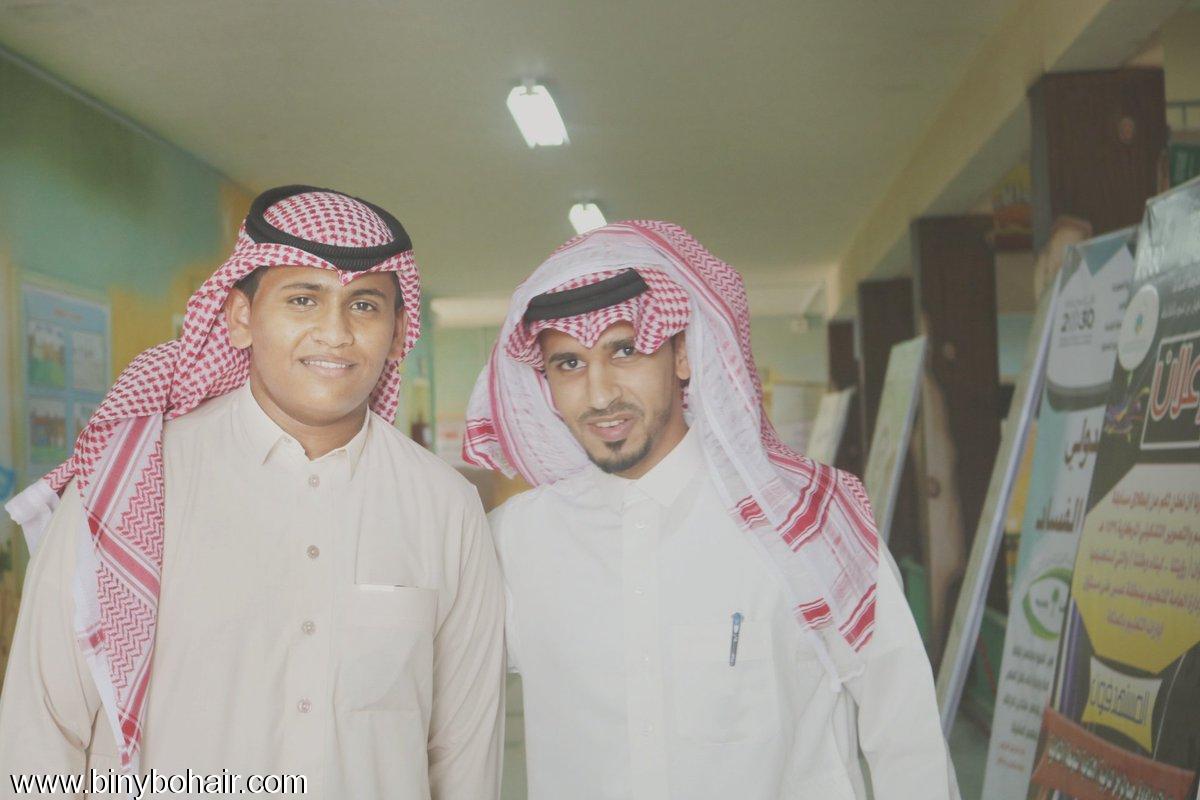 ثانوية سهيل عمرو بالفائجة تحتفل 6th27219.jpg