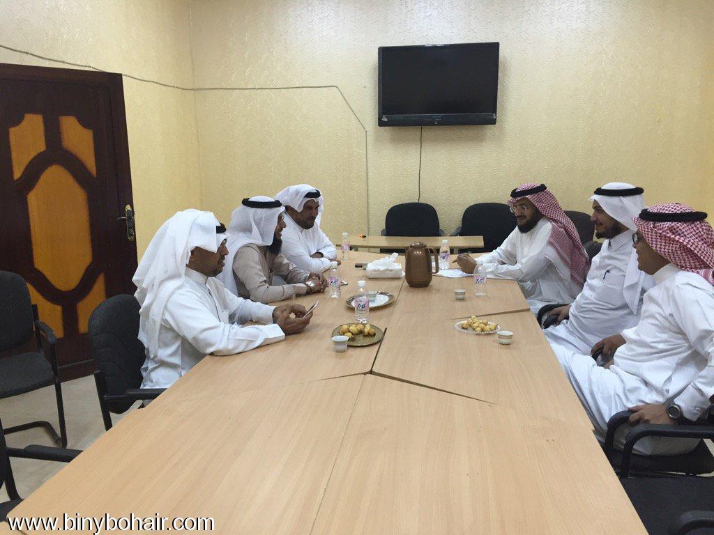 مجلس ثقافية العرضيات اجتماعاً لتنفيذ ajf63791.jpg