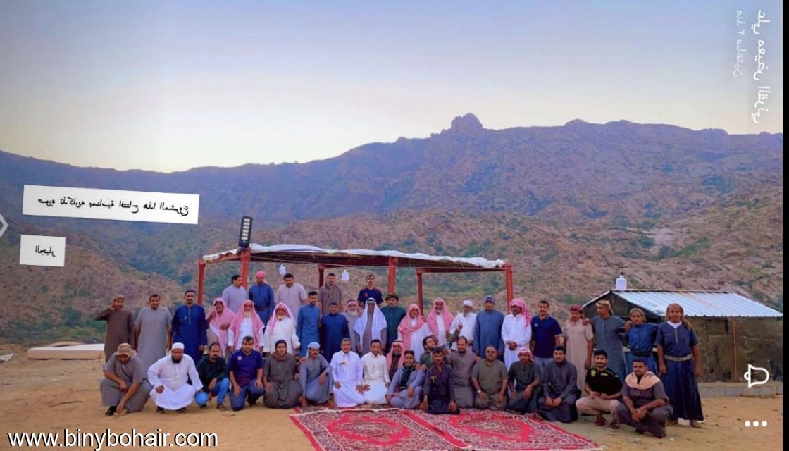 افتتاح استراحة صبيان سعيد بحير aot50327.jpeg