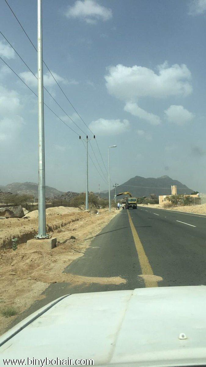 العمل إنارة طريق قرية مصوّي ba890099.jpg