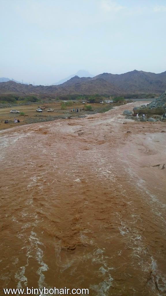 أمطار قنونا اليوم الخميس1437/1/8 bss29012.jpg