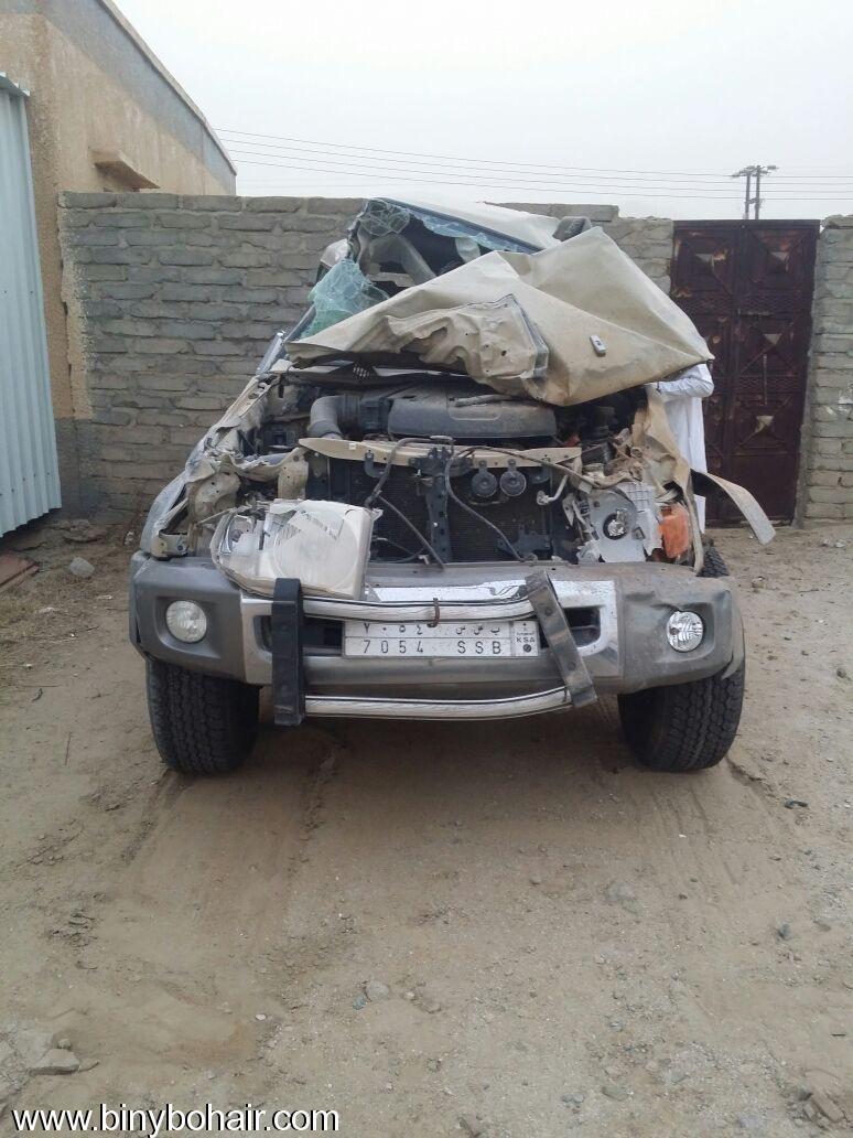 """""""صموت جودالله القرني"""" تعرض لحادث hhi20132.jpg"""
