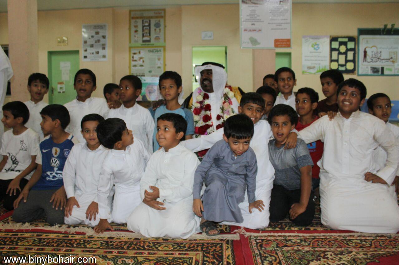 مدرسة عبدالله رواحة الابتدائية تقيم hqe54587.jpg
