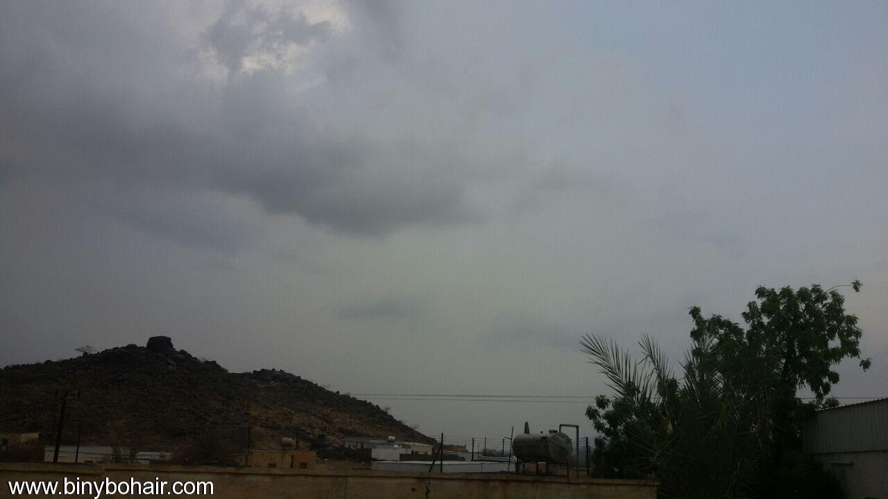 أجواء قرية الحمظة ..مابعد الامطار i5h72746.jpg
