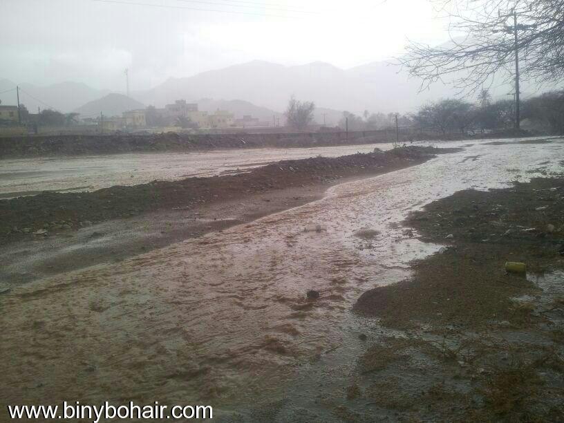 صور--- امطار وسيول{ وادي قنونا jw215612.jpg