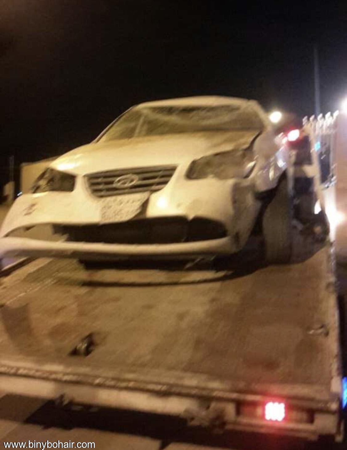 """""""خالد احمد القرني"""" يتعرض لحادث lbg53371.jpeg"""