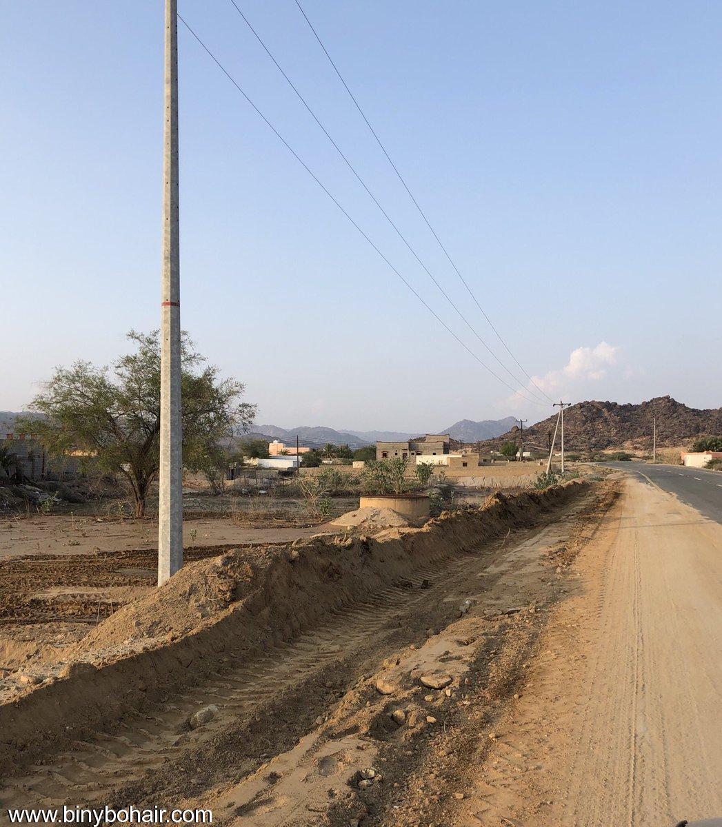 وزارة النقل ..تستمر صيانة طريق lxm67933.jpg