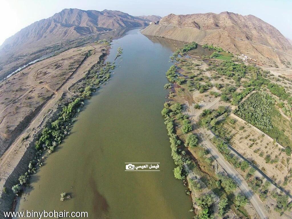 بالصور.. ارتداد المياة وادي قنونى ngk80474.jpg