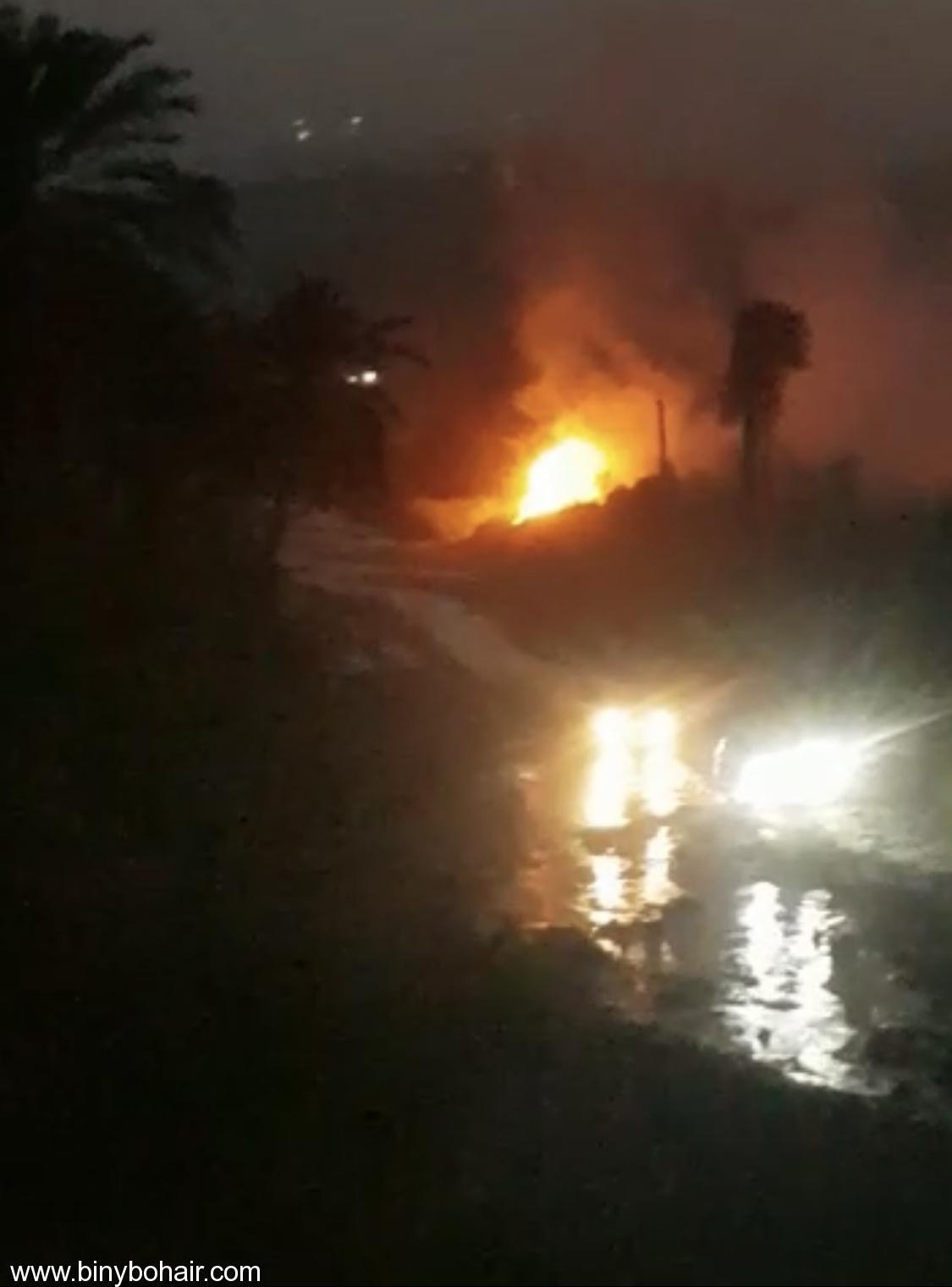 حريق وادي قنونا الآن والدفاع p7z96489.jpeg