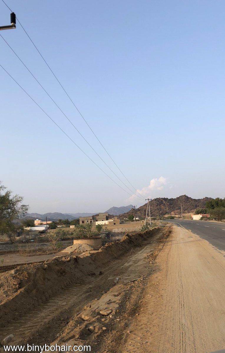 وزارة النقل ..تستمر صيانة طريق syj67933.jpg