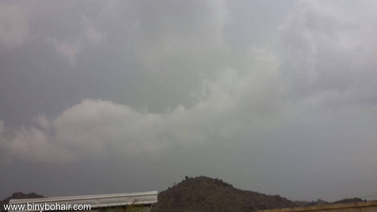 أجواء قرية الحمظة ..مابعد الامطار uat72745.jpg