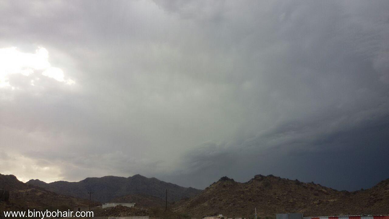أجواء بحير الربيعية غيمة وأمطار wup29678.jpg