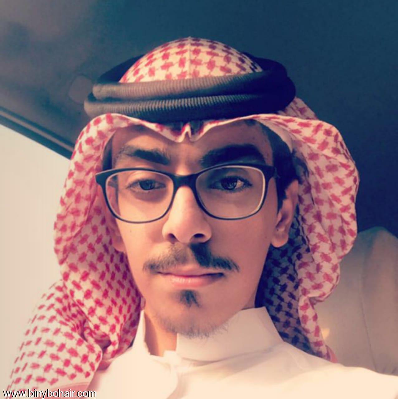 """تهنئة حصول """" عبدالعزيز محمد xop09240.jpeg"""