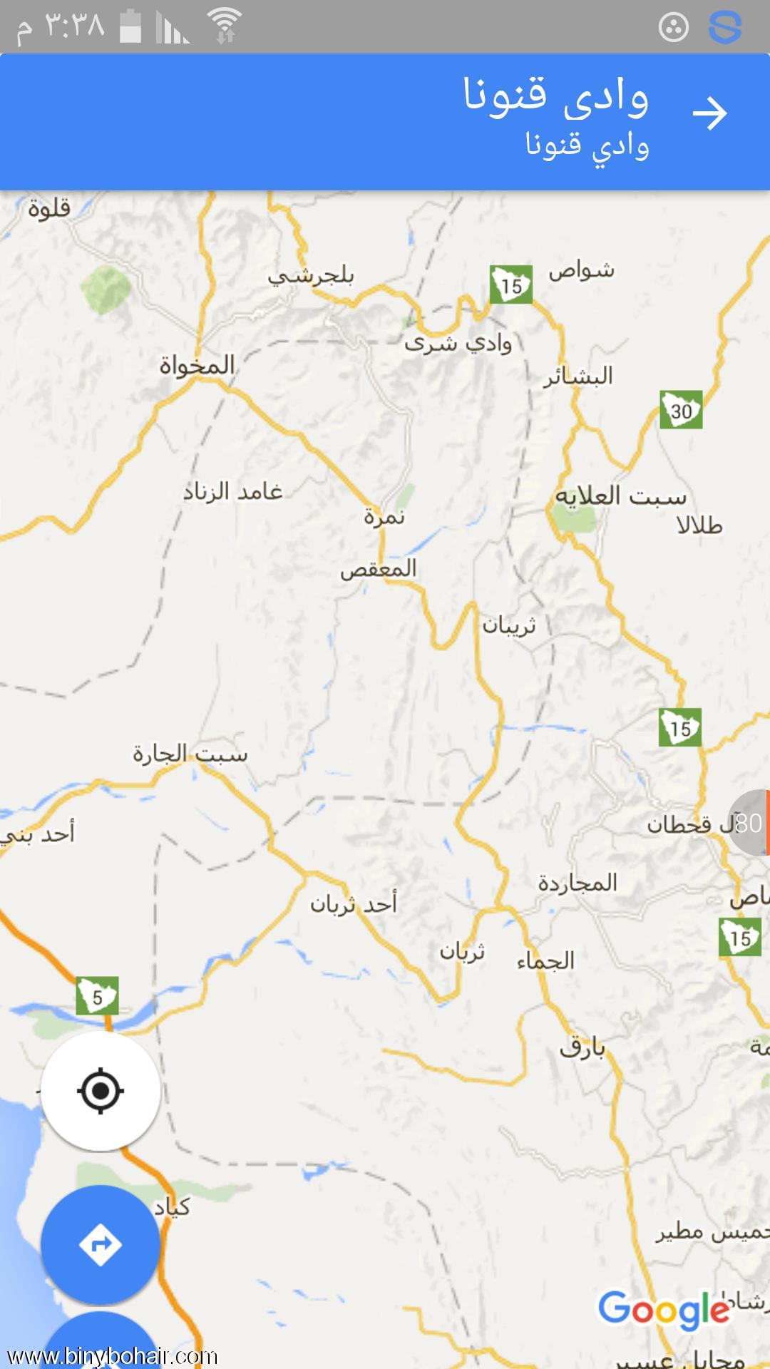 خريطة وادي قنونى ..قوقل zgp98336.png