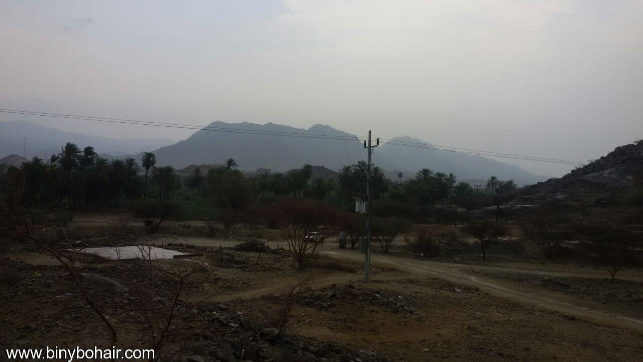 أجواء قرية الحمظة ..مابعد الامطار zzk72746.jpg