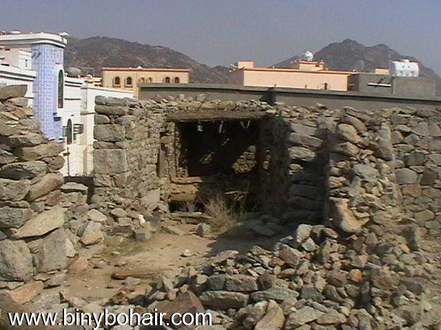 التاريخ العمراني القديم قرية الفائجة bit49704.jpg