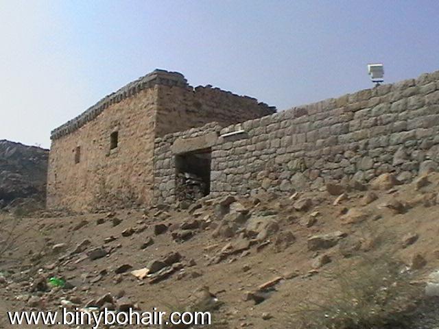 التاريخ العمراني القديم قرية الفائجة bj012262.jpg