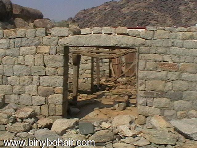 التاريخ العمراني القديم قرية الفائجة bsa12262.jpg