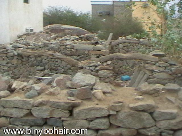 التاريخ العمراني القديم قرية الفائجة csj33342.jpg