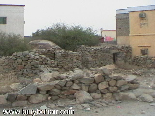 التاريخ العمراني القديم قرية الفائجة gex33161.jpg