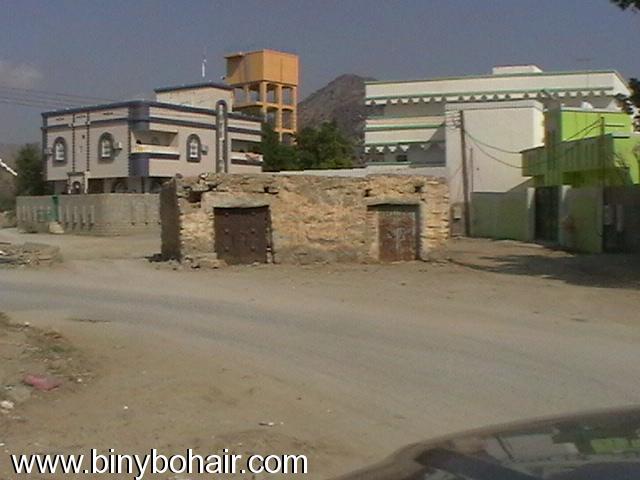 التاريخ العمراني القديم قرية الفائجة ocj34589.jpg