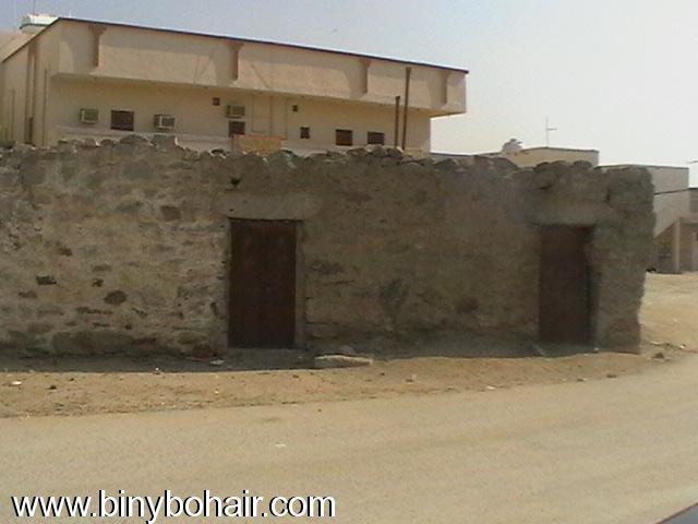 التاريخ العمراني القديم قرية الفائجة ogl34491.jpg