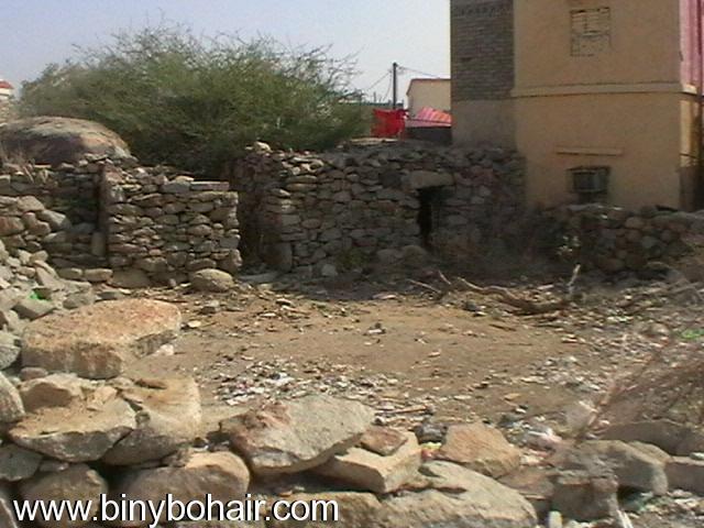 التاريخ العمراني القديم قرية الفائجة rkd34696.jpg
