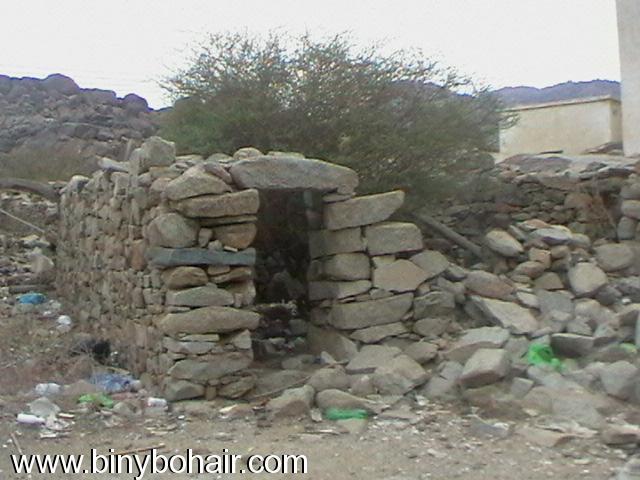 التاريخ العمراني القديم قرية الفائجة u9v33342.jpg