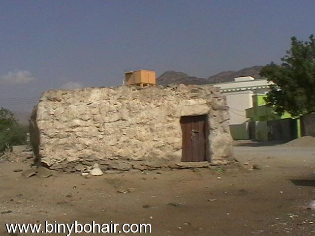 التاريخ العمراني القديم قرية الفائجة udb34589.jpg