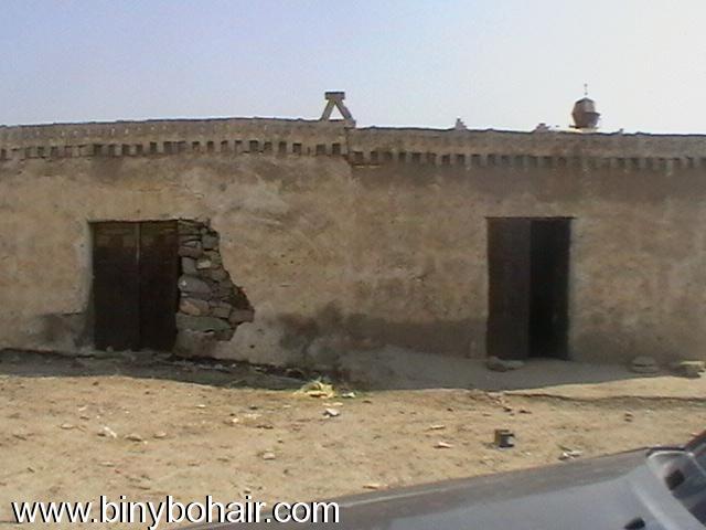 التاريخ العمراني القديم قرية الفائجة ygu34696.jpg