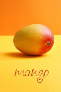 الصورة الرمزية مانجو